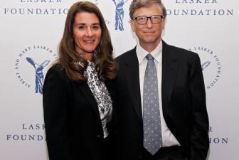 Los 10 filántropos más generosos del mundo