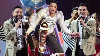 ¿Por qué Michael Jackson nunca grabó con la Banda el Recodo?