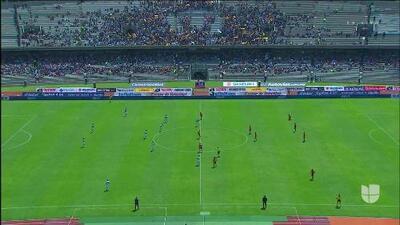 Highlights: Toluca at Pumas UNAM on September 1, 2019