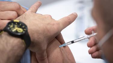 Jornadas de vacunación contra la influenza