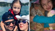 Muere una niña de 9 años tres días después de dar positivo a coronavirus en San Antonio