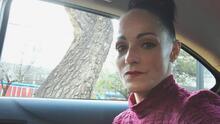Lolita Cortés reflexiona sobre su trastorno de ansiedad que la ha hecho considerar el suicidio