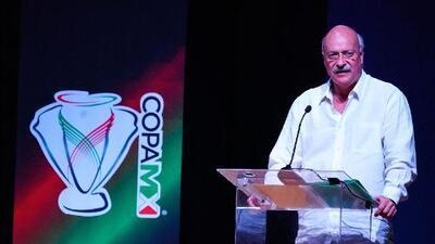 La Copa MX ya tiene grupos y contendientes