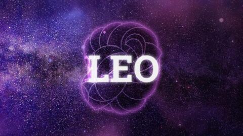 Leo en el mes de Aries