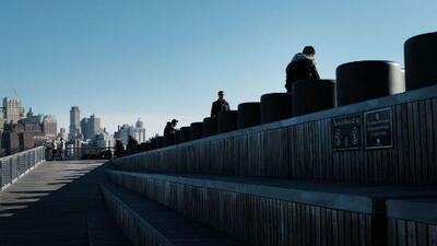 Cielos despejados y condiciones frescas le esperan a Nueva York durante este martes
