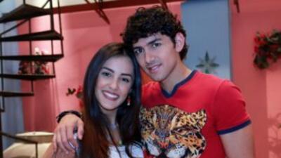¡Miguel Martínez y Mariana Van Rankin son novios!