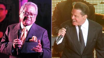 """Armando Manzanero no comprende que Luis Miguel """"le cante al amor"""" cuando reacciona explosivamente"""