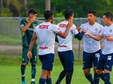 Chivas venció a Colima Futbol Club en su primer partido de pretemporada