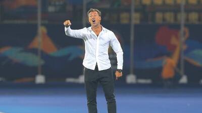 Hervé Renard renuncia a Selección de Marruecos
