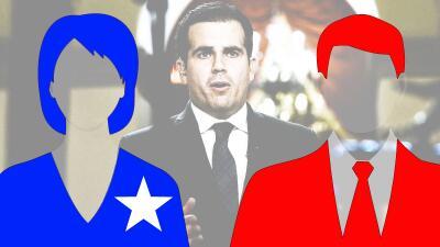 Quién va a ocupar la gobernación cuando se vaya Ricardo Rosselló
