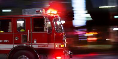 Carretera en el condado Fort Bend estará cerrada hasta la noche tras registrarse una fuga de gas