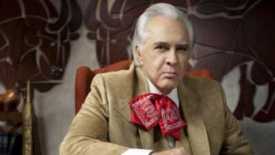 Rogelio Guerra es Daniel Monterde en 'Amor Bravío'