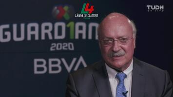 """Enrique Bonilla sobre el Guardianes 2020: """"Será un parteaguas"""" en el futbol mexicano"""