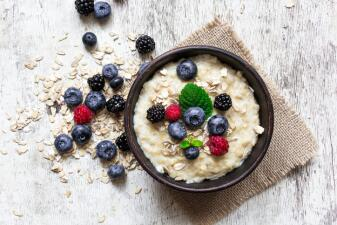 En fotos: estos desayunos del #Reto28 te motivarán a despertar cada mañana