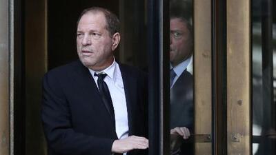 El productor de cine Harvey Weinstein se declara inocente de dos nuevos cargos de agresión sexual