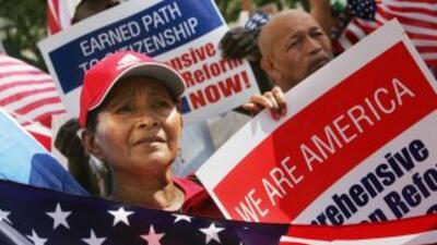 Proyecto antiinmigrante pasa al Senado de Florida