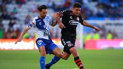 Cómo ver Pachuca vs. Club Tijuana en vivo, por la Liga MX 21 de Septiembre 2019