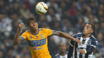 Tigres vs. Rayados: ¿qué equipo tiene más presión de ganar la Liga de Campeones Concacaf?