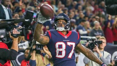 Patriots y Brady tienen nuevo receptor: Demaryius Thomas llega a New England