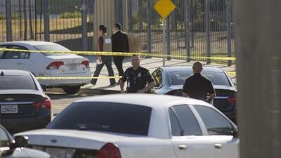 Disminuyen los crímenes violentos en Los Ángeles
