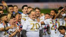 Marcelo Bielsa confirma que se quedará en el Leeds United