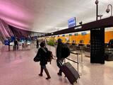 Un posible alivio para las aerolíneas: EEUU registra el mayor número de viajes en avión desde el inicio de la pandemia