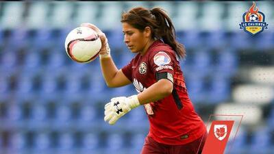 Cecilia Santiago dejaría al América para ir al futbol de Europa