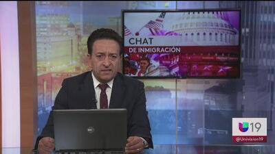 Casos reales de la migra: tengo asilo político en México, ¿puedo aplicar para el asilo en EEUU?