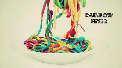 #RainbowFood: comida en technicolor que tiene tomadas las redes