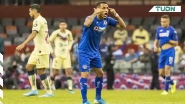 Cruz Azul reporta el grado e lesión de Yoshimar Yotún