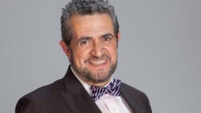 Manuel 'Flaco' Ibáñez, conocido como 'El Jorjais' se convierte en abuelo