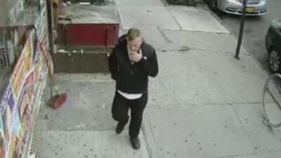 Buscan a un sujeto de interés para el caso de una joven violada en su apartamento en Brooklyn