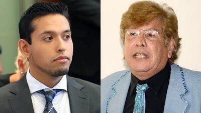Iván Aguilera demandará a Joaquín Muñoz: abogado aclara qué le molestó al hijo de Juan Gabriel