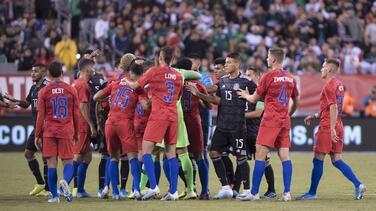 Tri y Team USA tendrán hasta 3 juegos eliminatorios en fechas FIFA