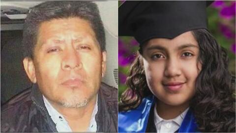 Ni la muerte del acusado de violar y asesinar a niña mexicana alivia dolor de los padres de la menor