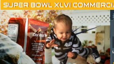 Los 10 mejores comerciales del Super Bowl