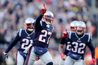 Los datos duros de la victoria de los Patriots ante los Chargers en el Playoff Divisional
