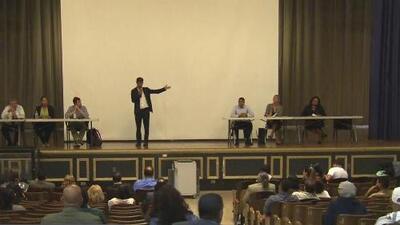 Anuncian fondos para modernizar la escuela secundaria George Washington en Alto Manhattan