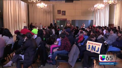 Residentes piden expansión de licencias de conducir en Nueva Jersey