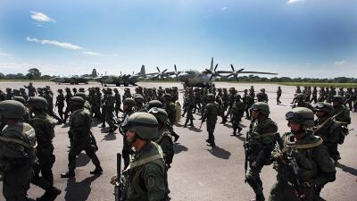 The New York Times carga contra Venezuela por crisis fronteriza