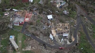 Legisladores y activistas de Nueva York rechazan idea de financiar el muro con fondos para desastres