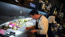Estos restaurantes en el norte de California están entre los cien mejores del país, según Yelp