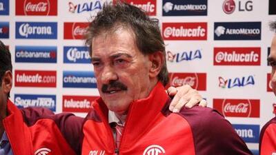 ¿Por qué Ricardo La Volpe apostó por Diego Lainez?