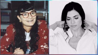 De Betty la Fea a mujer despampanante, así es Ana María Orozco