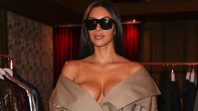 ¿Qué pudieron saber los asaltantes de Kim Kardashian a través de sus redes sociales?