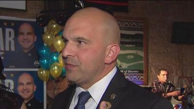 Un 48% contra un 46%, las cifras preliminares de los candidatos a sheriff del condado de Bexar