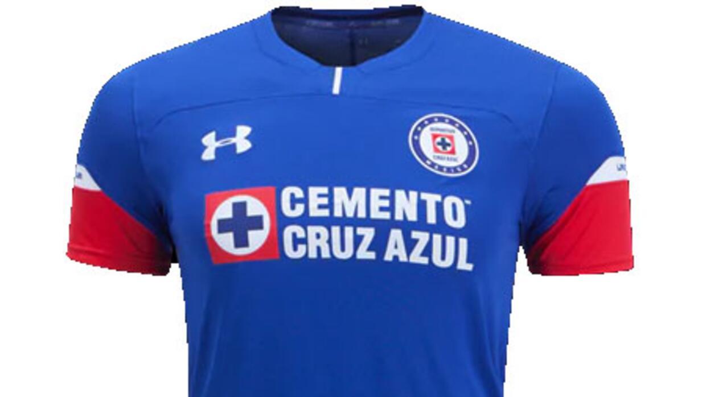 47d8538c36 Comprar la camiseta Cruz Azul en USA al mejor precio. | Deportes Liga MX |  TUDN