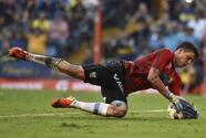 Portero Axel Werner nuevo fichaje del Atlético de Madrid