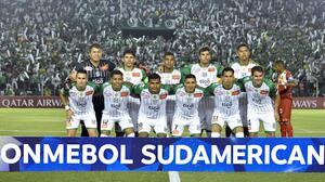 Lima no será sede de la Final de la Copa Sudamericana, la cual pasa a Asunción