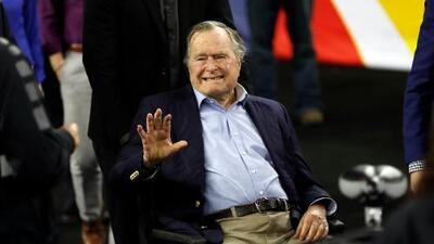 De Gorbachov a Obama a Trump, el mundo reacciona a la muerte de George H.W. Bush
